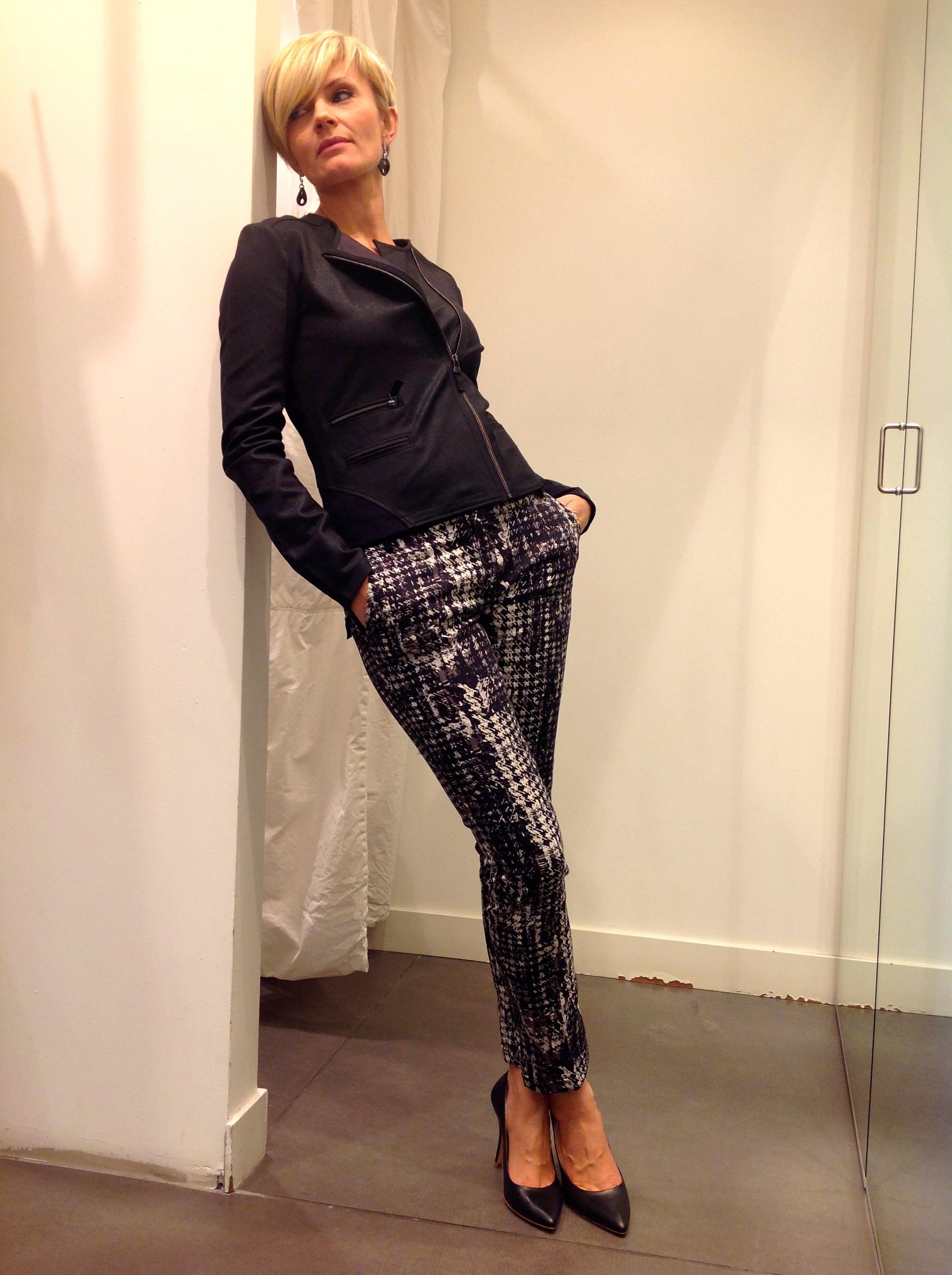 Outfit Pennyblack Via Gioberti Firenze