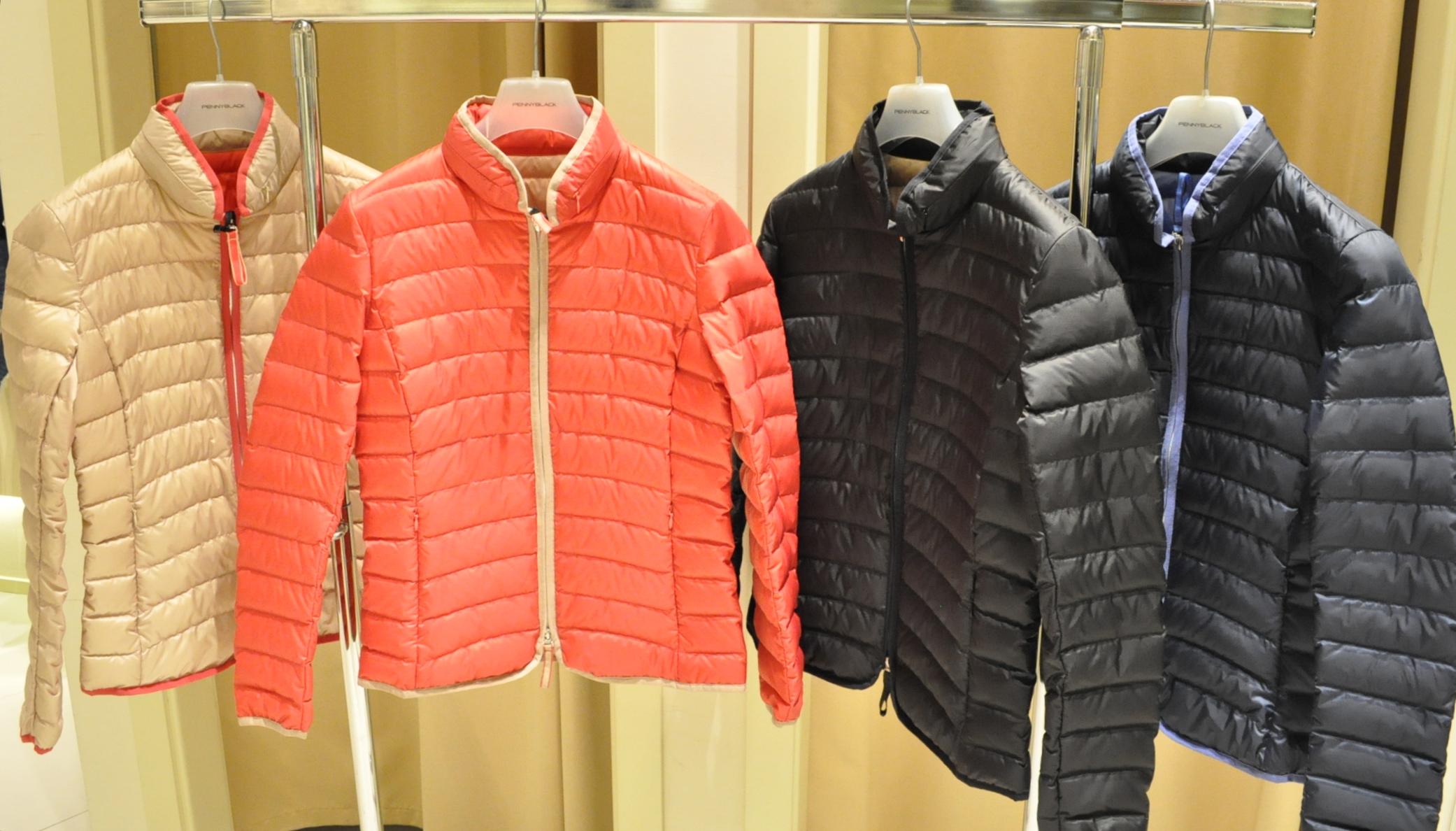 on sale 5d00b b94e1 Piumini cento grammi Firenze Empoli Abbigliamento donna ...