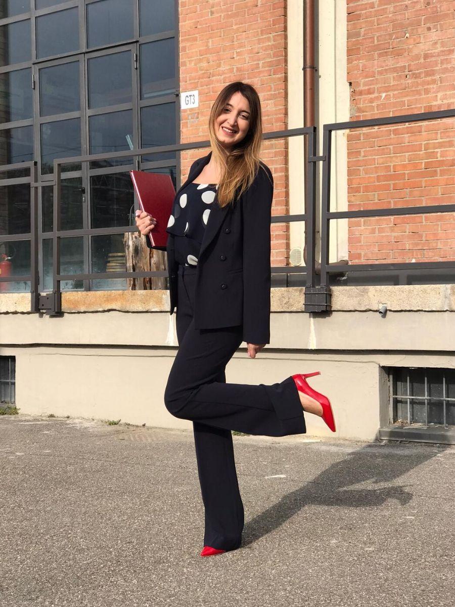 come vestirsi per la laurea