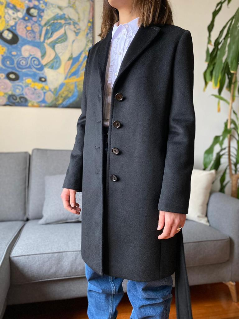 Cappotto Pennyblack Outfit