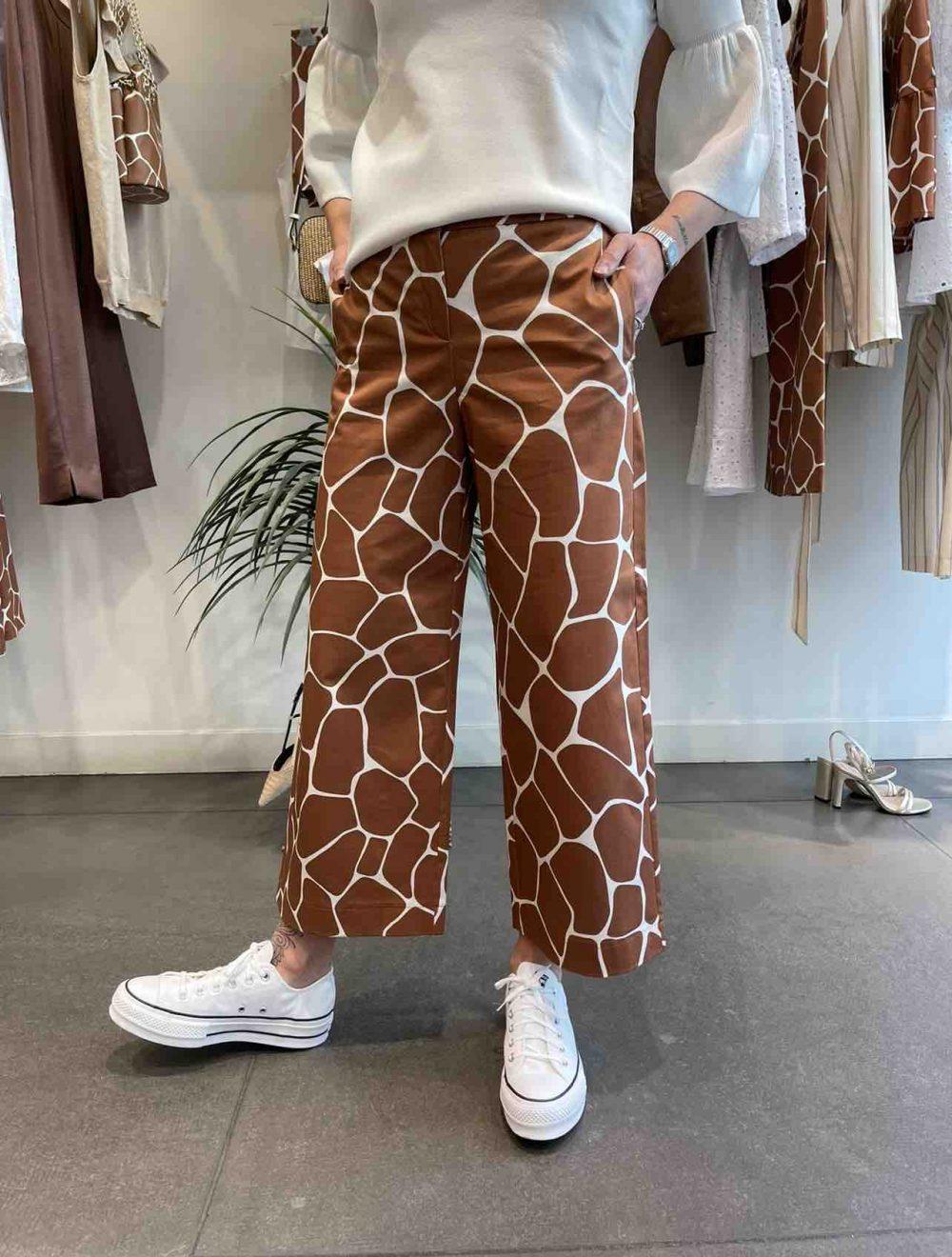 Pantalone Cravatta Grazia_firenze_pantalone_Cravatta_Pennyblack